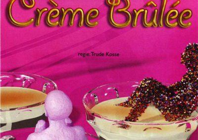Creme Bruleé